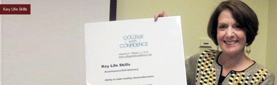 Key Life Skills with Maureen P. Tillman