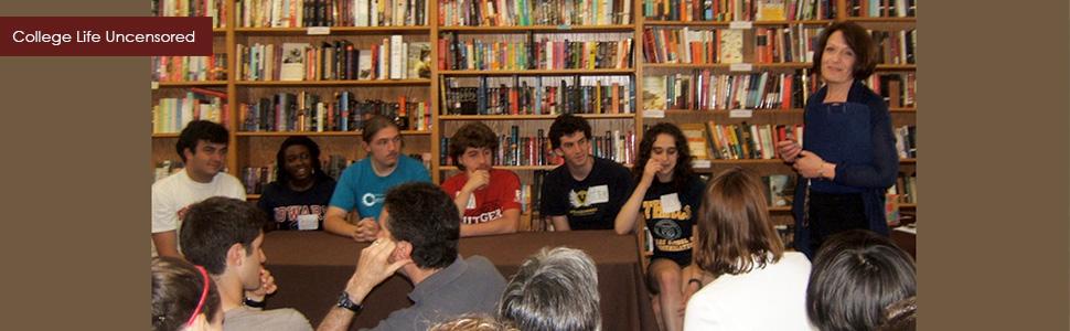 Panel led by Maureen P. Tillman