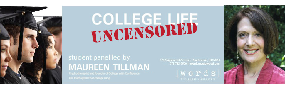 College Life Uncensored